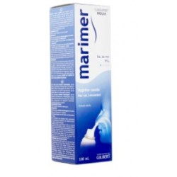 MARIMER Marimer isotonique spray 100ml