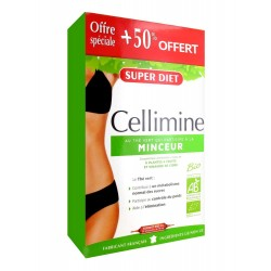 SUPER DIET Cellimine 20 ampoules