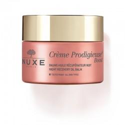 Baume-huile récupérateur nuit Crème Prodigieuse® Boost