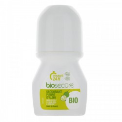 Bio Secure déodorant pierre d'alun grenade 50 ml