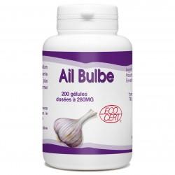 Ail Bulbe Bio (375 comprimé)