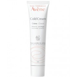 AVENE Cold Cream Crème 100ml