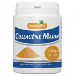 Hydrolysat de Collagène Marin 100 g poudre.
