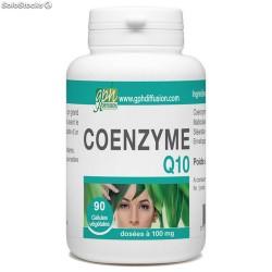 "Coenzyme Q10 90 gélules ""gph"""
