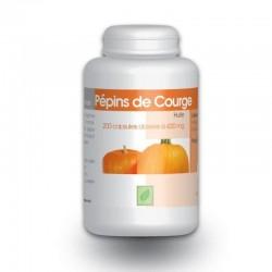 Pépins De Courge - 35,7 g/ 60 capsules
