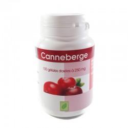Canneberge 100 gélules 250 mg