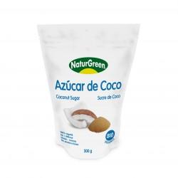 NaturGreen Azúcar de Coco Bio 300 g