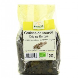 TOP VENTE -10% Graine de courge Europe 250g