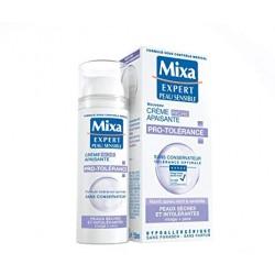 Mixa Expert Pro Tolerance Crème Apaisante pour Peau Sensible
