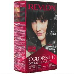Coloration noir 10 - Colorsilk Beautiful Color