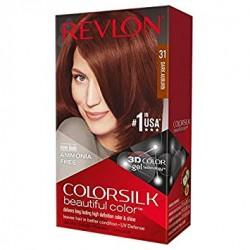 Revlon Coloration Colorsilk N31 Auburn foncé 3R