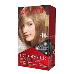 ColorSilk Beautiful Color - 61 – Blond foncé