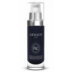 ARNAUD Le Concentré Premium Nuit - Perle & Caviar