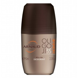 ARNAUD Oligoji35 roll'on déodorant roll'on 50ml