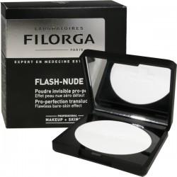 FILORGA FLASH NUDE POWDER INVISIBLE