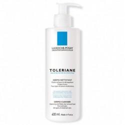 La Roche Posay Toleriane Fluide Dermo-Nettoyant 400ml