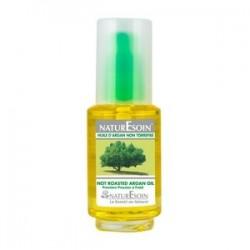 NaturEsoin huile d'Argan vierge naturelle 500ml