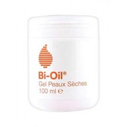 Bio oil Gel peaux séche 100ml