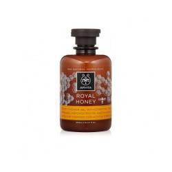 Apivita Royal Honey Shower Gel douche 300ml