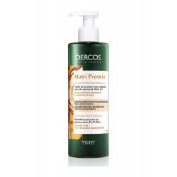 Vichy Dercos Nutrients Nutri Protein Shampooing Nourrissant 250 ml