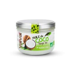 Huile de coco 200g