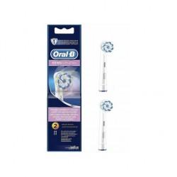 ORAL-B Brossette sensiti ultra thin