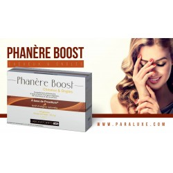 Phanère Boost cheveux/ Ongles