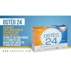 Ostéo 24 magnésium