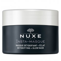 NUXE Masque Détoxifiant + Eclat - Insta-Masque