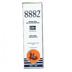 8882 SPF 50+ Crème très Haute Protection 40ml