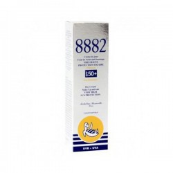 8882 Fond De Teint Anti-Bronzage Tres Haute Protection SPF50 + OPALE