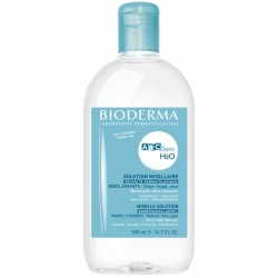 BIODERMA ABCDERM H20 SOLUTION MICELLAIRE 500ML