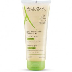 A-Derma gel douche surgras 200 ML