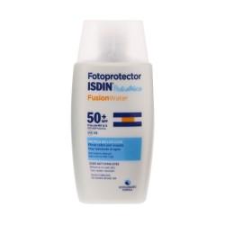 ISDIN Fotoprotector Pediatrics Fusion Water SPF 50+ 50 ml