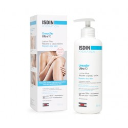 Isdin Ureadin Ultra10 Lotion Plus Réparatrice 400ml
