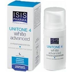 ISIS PHARMA Unitone 4 white advanced 15 ml