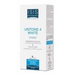 Isis Pharma Unitone 4 White Crème 30ml