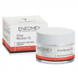 ENEOMEY STIM RENEW 15 SOIN NUIT ANTI-AGE LISSANT 50ML