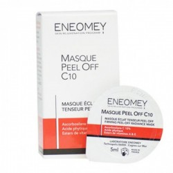 ENEOMEY MASQUE PEEL OFF C10 10*5ML