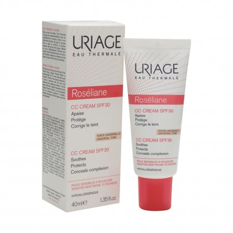 URIAGE ROSELIANE CC Cream SPF30