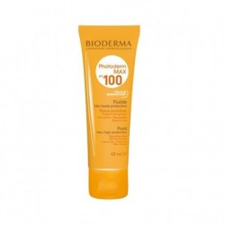PHOTODERM MAX FLUIDE SPF100 40ML