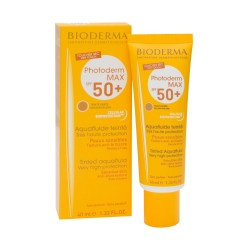 PHOTODERM AQUAFLUIDE DORE SPF50 40ML