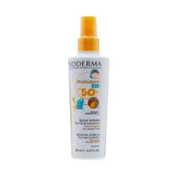 BIODERM PHOTODERM SPRAY SOLAIRE ENFANT SPF50+ KID 200ML