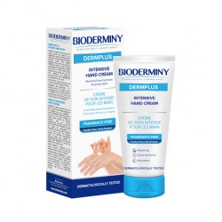 BIODERMINY DERMPLUS Crème mains Anti-age