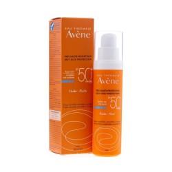 AVENE Solaire Fluide SPF50+ 50 ml