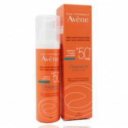 AVENE CLEANANCE  SPF50+ 50 ML