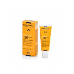 ISIS PHARMA Uveblock Dry Touch Ultra-fluide toucher sec SPF 30