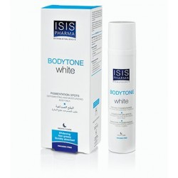 ISIS PHARMA BODYTONE WHITE 100 ML