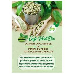 Café vert BIO 250G