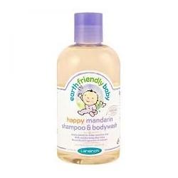 Lansinoh Shampoing et Gel Lavant – Lavande 250ml